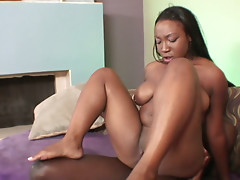 Professional cock riding demonstrated by Tiffany Stacks