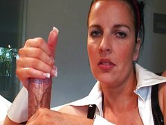 The sperm nurse