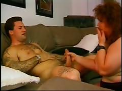 Big breasted Mature Slut