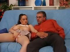 Anal-Onkel und Titten-Tante!