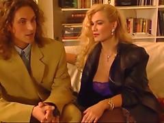 Sibylle Rauch & Lynn Lemay FFMM