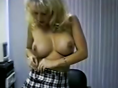 Vintage babe boned in her cunt