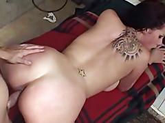 Gianna Michaels curvy girl hardcore porn