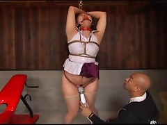 JAV Girls Fun - Bondage 225.