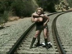 rail road sex