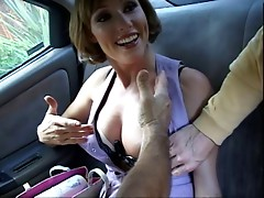 Another Cock Hungry MILF - Cireman