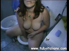 italian mature video