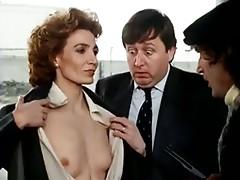 Lory Del Santo - Franca Stoppi - Cristina Manusardi