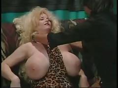 busty mature aunt