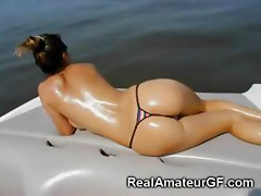 Real Undressed Beach Teens!