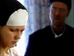 Nonne auf Abwegen