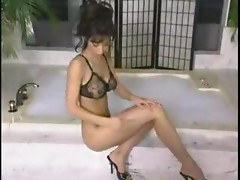 Asian Linda Oneil