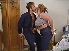 Plump Love 19