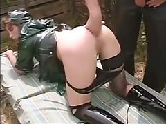 Extreme sex scenes