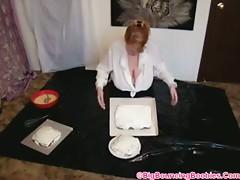 FUCKING Eager KORE Bitch goddess