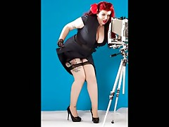 Big Cuties Rock - The Pin Ups
