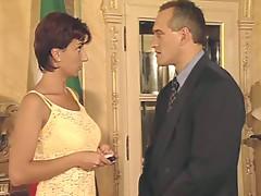 Scandalo - Il Presidente (Full movie)