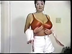 Ex Wife Diane 44HHH Tits