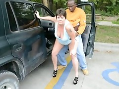 granny dogging bbc