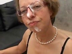 HOT FUCK #22 (GILF Screwed Hard)