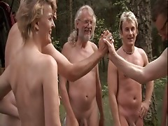 ''Klovn'' - Bornholm (2006) Mia Lyhne unknown