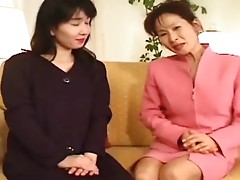 Japanese Grannies #19