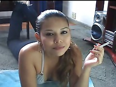 Smokin' webcam 8