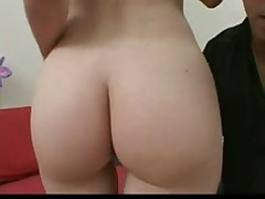 Casting Couch Teens - Anna