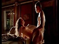 Celebrities sex scenes compilation