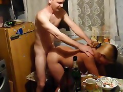 Russian Amateur Oral Experience
