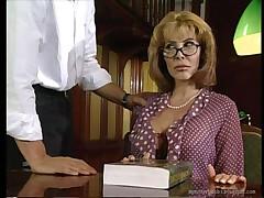 Milly Dabraccio La Professoressa Di Lingue -