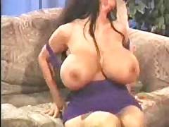 retro busty porn scene -