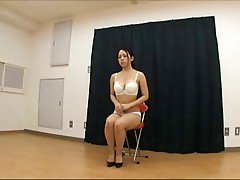slavery audition