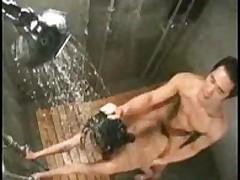Maria Ozawa Fucked In The Shower