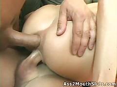 Taylor Rain at Ass 2 Mouth Sluts -