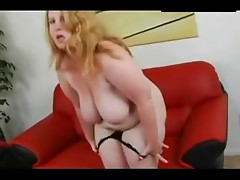 BBW Receives Picked up and Screwed