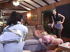 Funny Porno With Ashley Blue Ashley Moore and Flick Shagwell - Hardcore sex video -