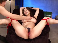 Busty Ecstasy Fuck 4-Hour Particular Part 4