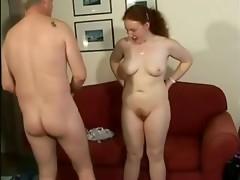 British Redhead Lizzie