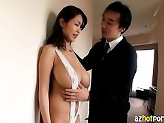 Ultra Large Breasts Busty Asian Gal 2