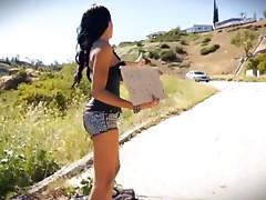 Hitchhiking makes so much fun ctoan