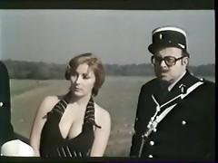 French Erection - vintage episode