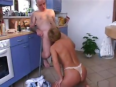 Ilona likes sex each time - have a break