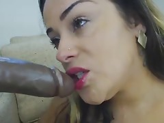 Thick Juicy Ass Riding Sex toy