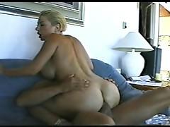 Buttman's Butt slam Show