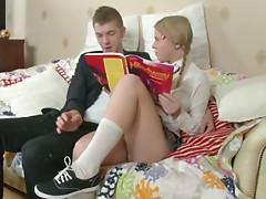 Russian Debutantes 02 Scene 5