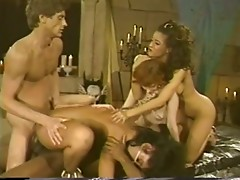 The Golden Age of Porn - Lynn LeMay And Viper