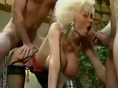 Dolly Buster - !A-gogo