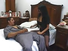 Hot Horny MILF