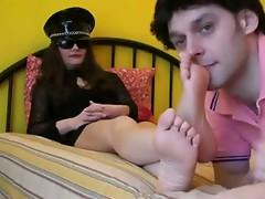 Foot worship mmmmhhhh